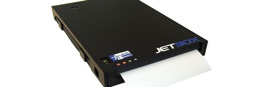 Valise JETBOX. Pour imprimante BROTHER PJ-600 séries